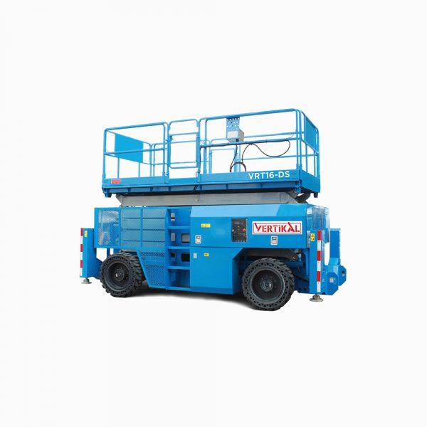 Vertikal VRT16-DS-diesel